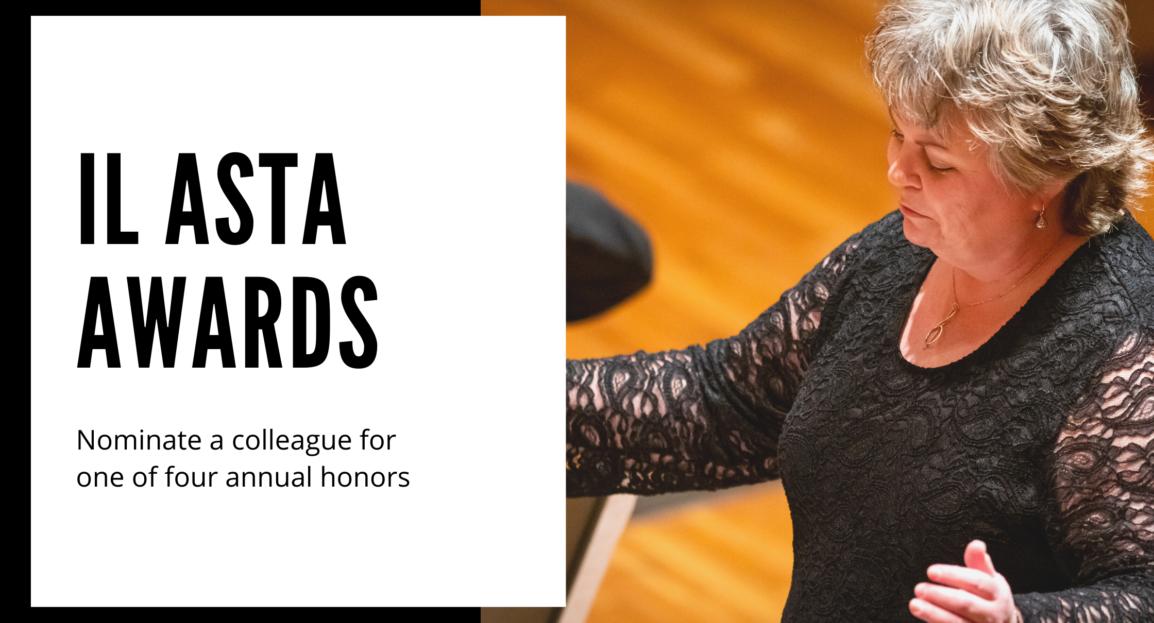 IL ASTA annual awards