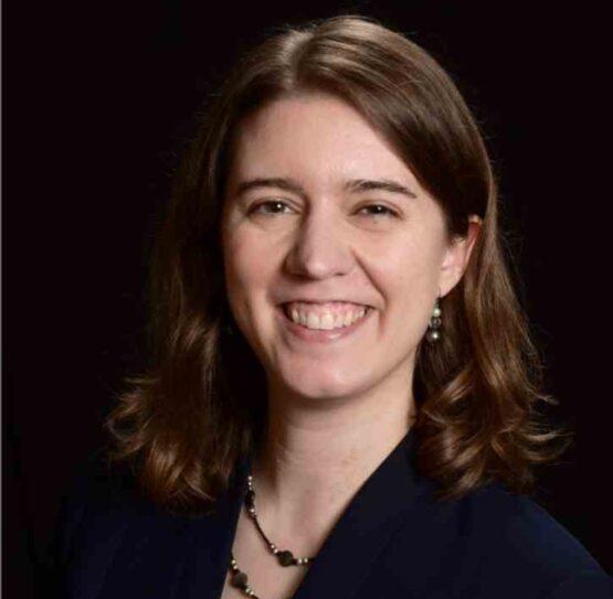 IL ASTA Treasurer Samantha May