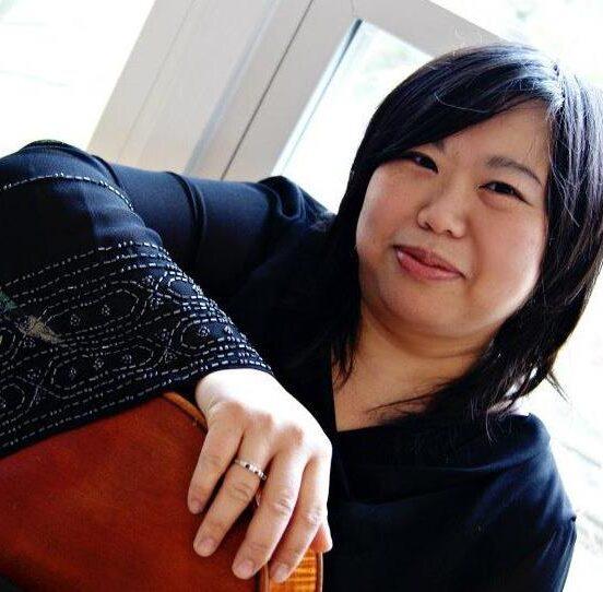 IL ASTA luncheon awards chair Dung Phan